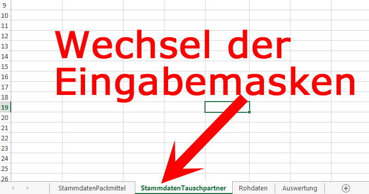 palettenverwaltung excel palettenprogramm tauschpartner